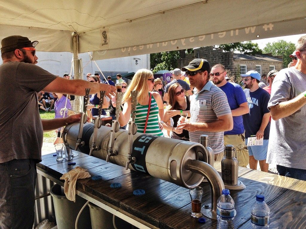 Festival of Iowa Beers 2