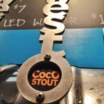 CocO tap handle