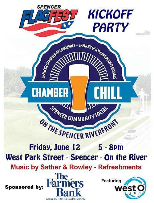 ChamberChillFlagfest